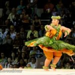 MerrieMonarch53 MissAloha#3 (Sonny Ching)