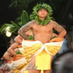 Merrie Monarch53  #17 Kane Kahiko from Maui