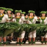 MerrieMonarch54 Kahiko ⑪-⑬