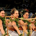 MerrieMonarch55 Kahiko #1