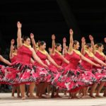 Merrie Monarch55 Auana #1